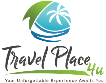 Travel Place 4U, Logo